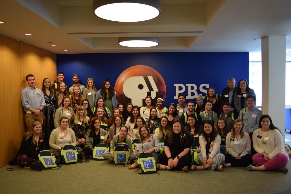 ACES at PBS