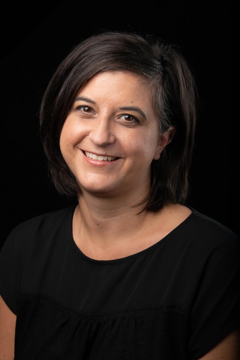 Carrie Afanador