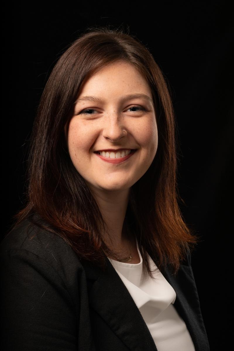 Hannah Elicker