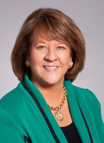 Dr. Jo Allen