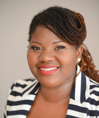 Dr. Kellie Carter Jackson