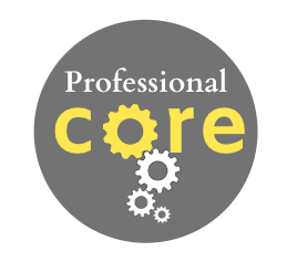 Professional Core Logo