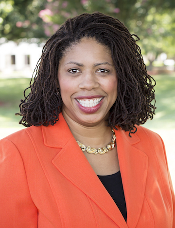 Dr. Pamela Senegal