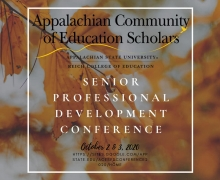 ACES Senior Professional Development Conference
