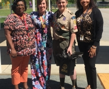 Eagle Scout Academy