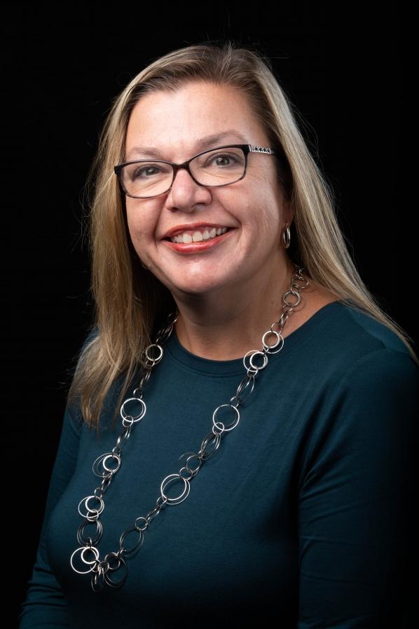 Amy Cheney