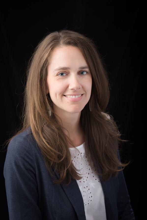 Beth Buchholz
