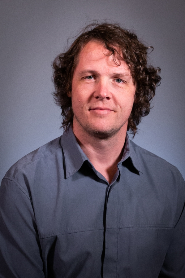 Patrick O'Shea