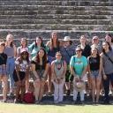 Belize Alternative Service Experience Group Photo
