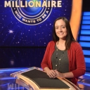 """Clemmons resident Joni Russell will compete today on """"Who Wants to Be a Millionaire."""""""