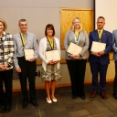 Faculty Excellence Winners