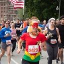 Runners participate in annual Spooky Duke race