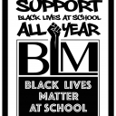 Black Lives at School Week