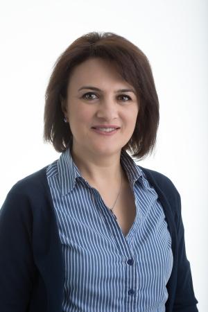 Dr. Armenuhi Avagyan
