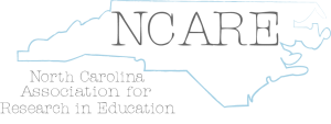 NCARE - North Carolina Association for Research in Education