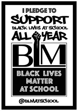 Black Lives at School Week