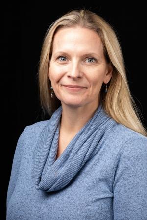 Dr. Jill W. Van Horne