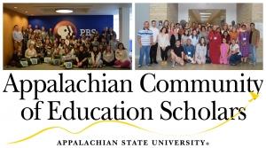 Appalachian Community of Education Scholars