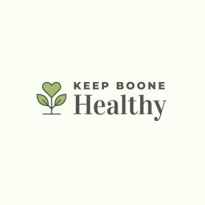 Keep Boone Healthy logo