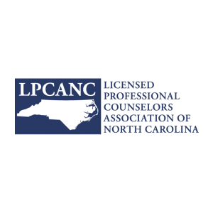 Licensed Professional Counselors Association of North Carolina logo