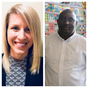 New Faculty for Fall 2021