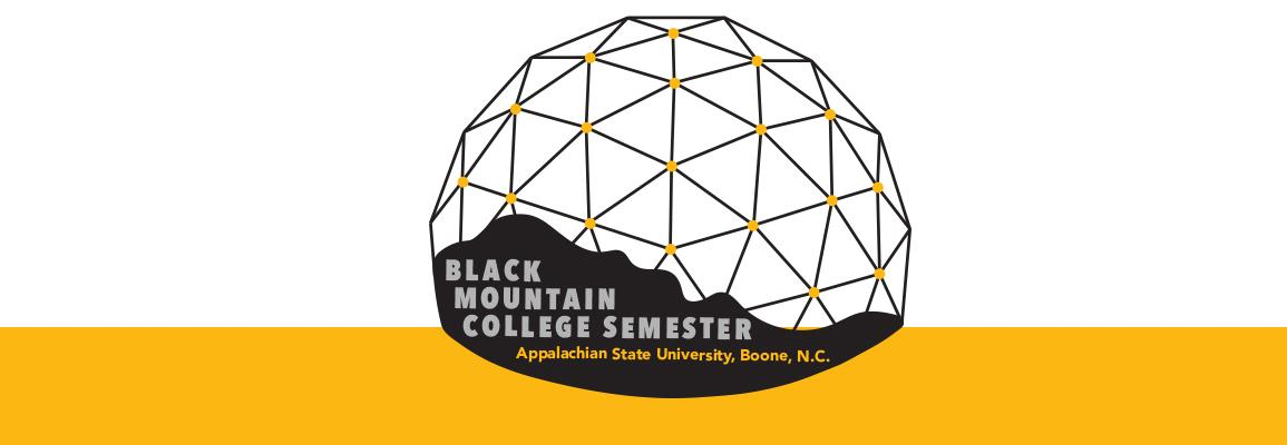 Black Mountain College Semester icon