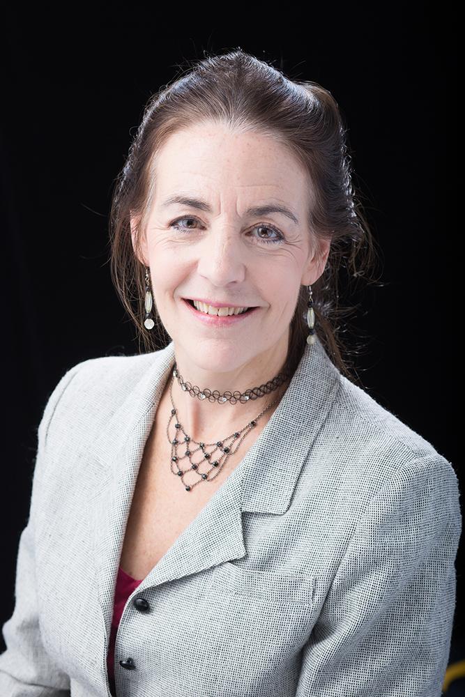 Barbara Calderwood