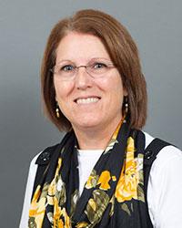 Elizabeth Bumgarner