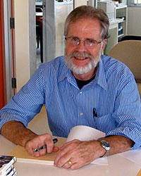 Michael K. Stone