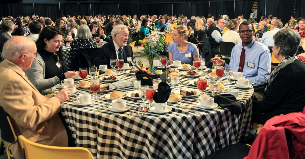 RCOE Scholarship Luncheon