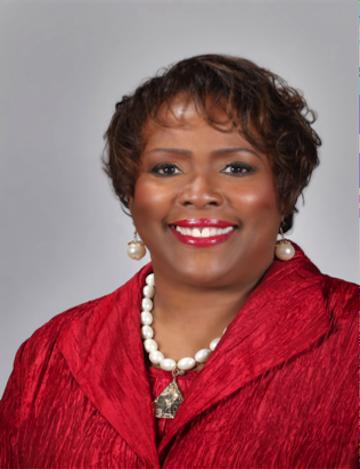 Patricia Johnson