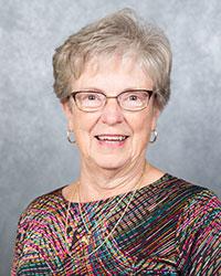 Linda Fulton Mabe