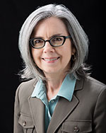 Dr. Monica Lambert