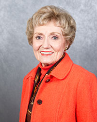 Peggy Badgett Rickert