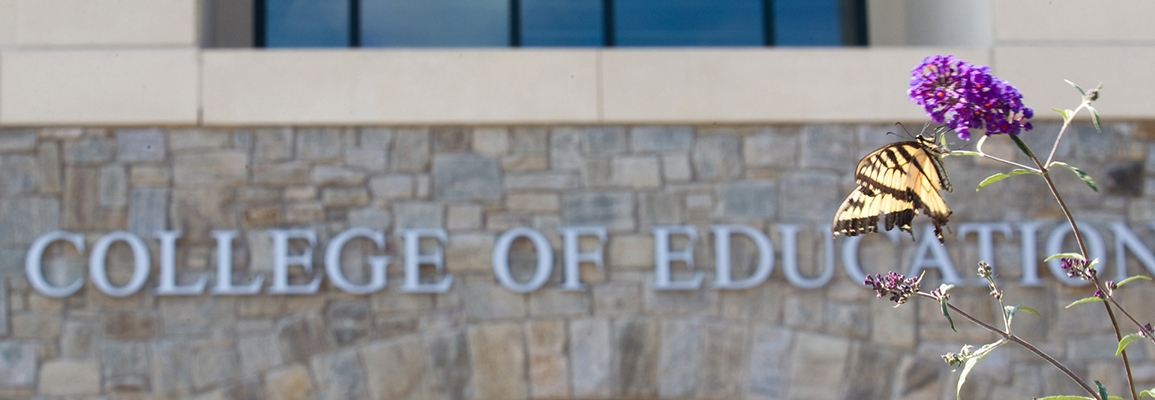 College of Education