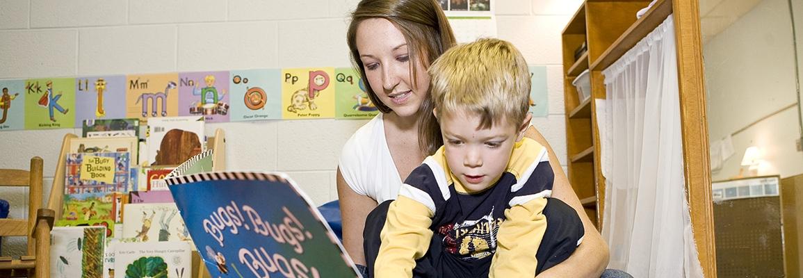 Reading education