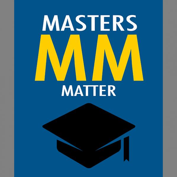 Masters Matter