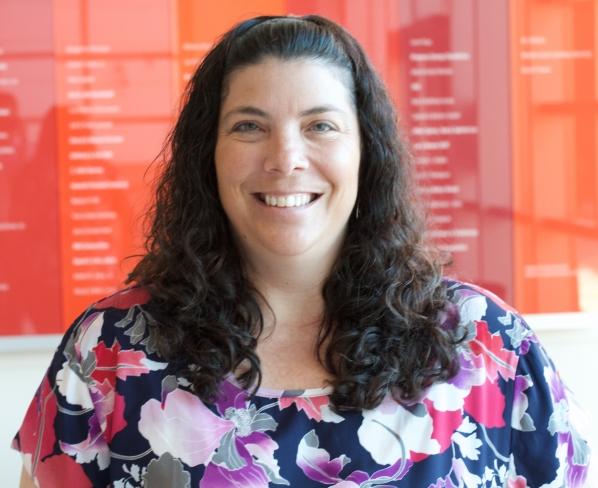 Natalie Mercer