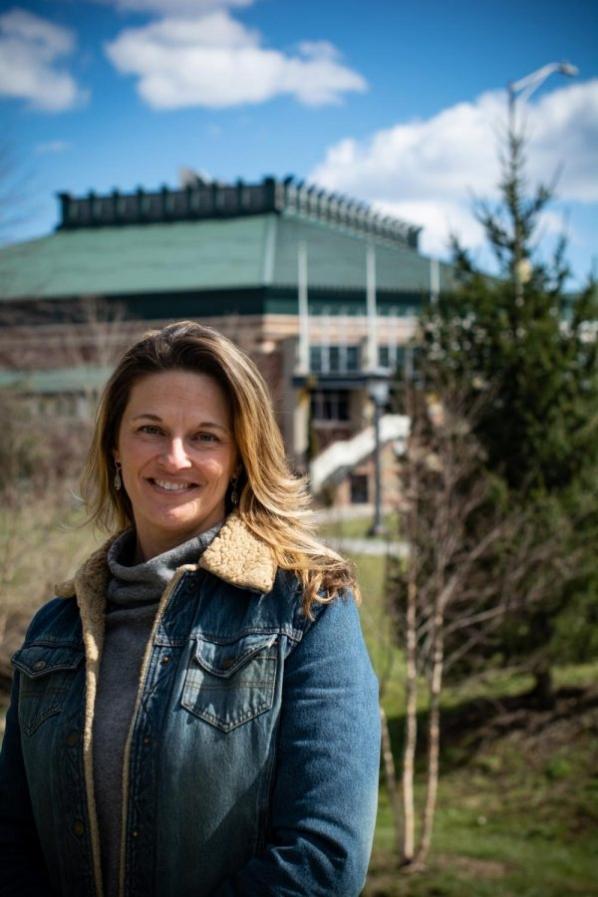 Melissa Weddell