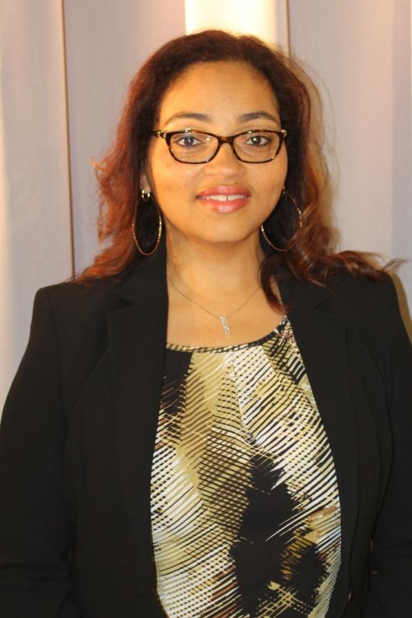 Tasha Hall-Powell
