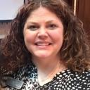 Dr. Amanda Bridges was named as the new Assistant Principal at Conover School.
