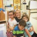 Breezy Howe Junior, special education