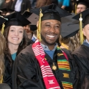 Fall 2017 Commencement