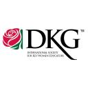 Delta Kappa Gamma Society logo