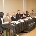 educational leadership panel
