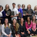 Reich College of Education (RCOE) faculty and staff were honored with 2018 Awards.