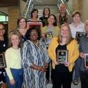 RCOE Award Recipients