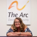 Jennifer Owens has been named The ARC f Davidson County's Volunteer of the Year