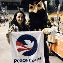 Peace Corps Cary