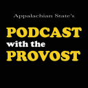 Podcast with the Provost